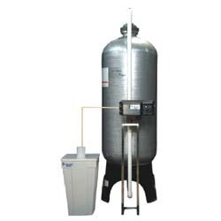 Iron Removal Filter Systems