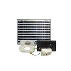 I2 LED Solar Lighting Systems