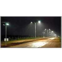 Ibeam LED Solar Lighting Systems