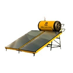Ultima Solar Water Heating Systems