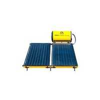 Zing Solar Water Heating Systems