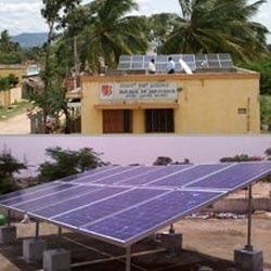 Solar Banking Solutions
