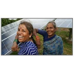 Rural Electrification Solar Solutions