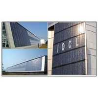 Building Integrated Solar PV Solutions