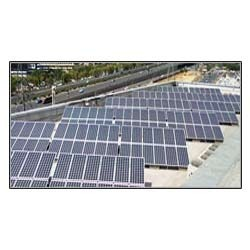 Solar Roof-Top Solutions