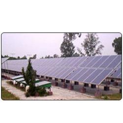 Rural Development Solar Solutions