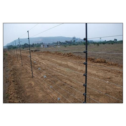 Solar Electric Fences