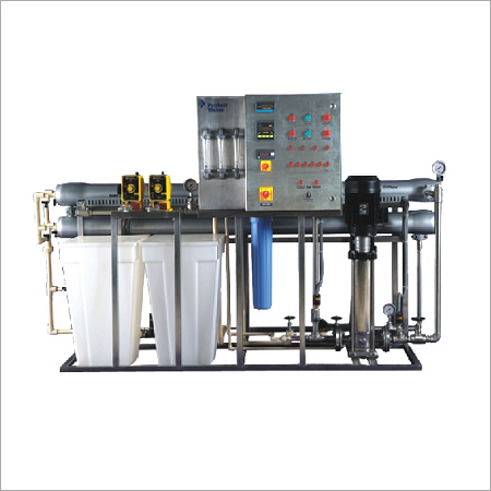 Pentair Reverse Osmosis Systems