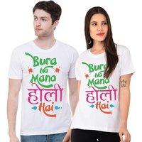 Happy Holi Printed T- Shirt