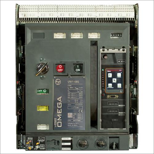 OMEGA Air Circuit Breakers