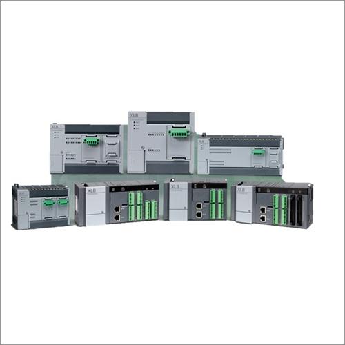 Electric HMI Range