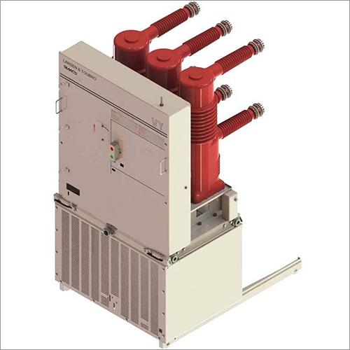 Air Insulated MV Switchgear