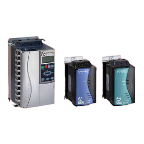 Electric Soft Starters