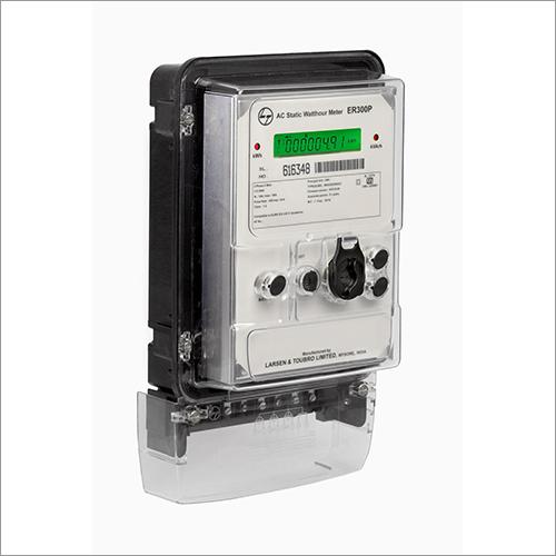 Electric Tariff Meter