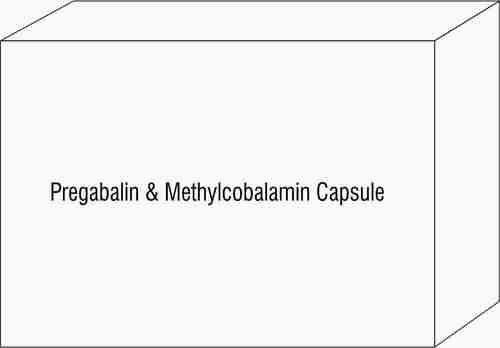 Pregabalin & Methylcobalamin Capsule
