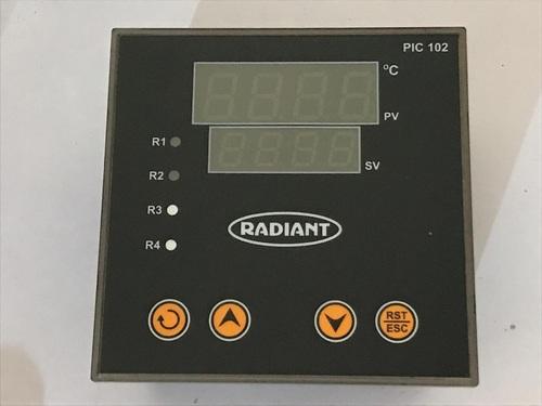 PIC-102 Temperature Controller