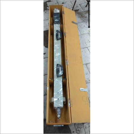 Beam Deflection Test Apparatus