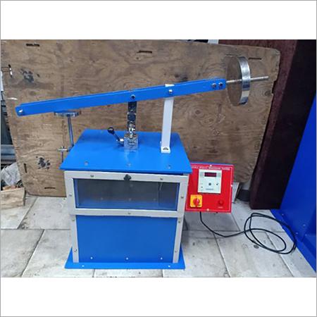 Bitumen Mastic Hardness Tester