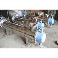 Condenser Heat Exchanger