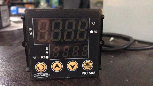 PIC-502 Temperature Controller