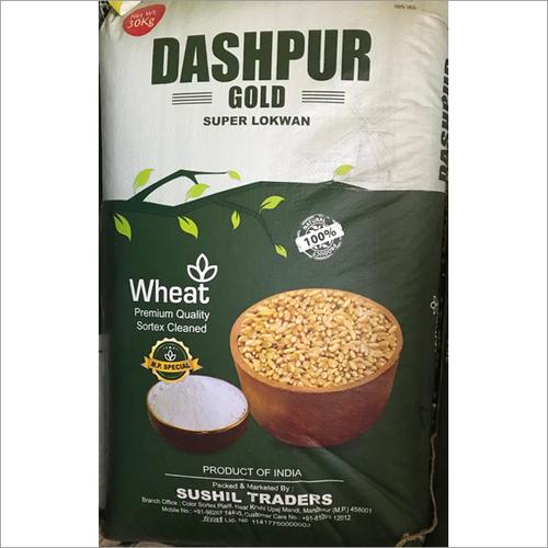 Dashpur Gold Wheat
