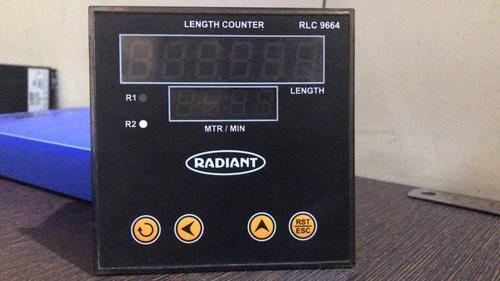 RLC-9664 Length Counter