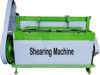 Shear Sheet Cutting Machine