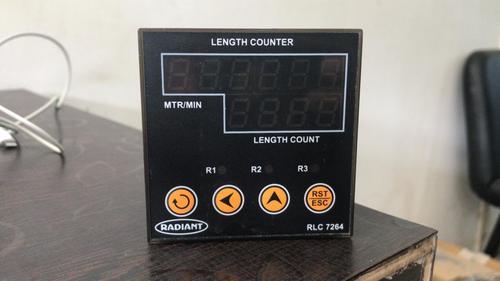 RLC-7264 Length Counter