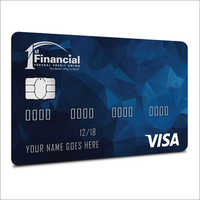 Financial Card