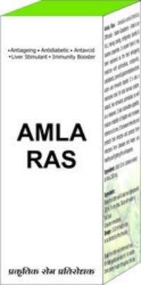 Herbal Amla (Indian Goose Berry) Ras (Juice)