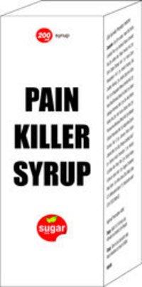 Pain Killer Syrup