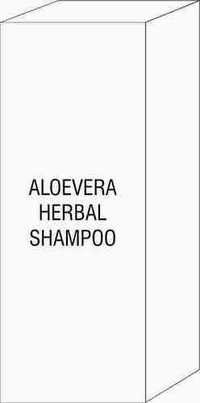 ALOEVERA HERBAL SHAMPOO
