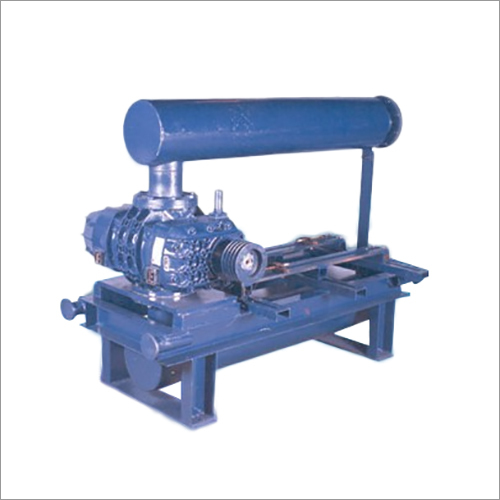 Water Treatment Air Blowers
