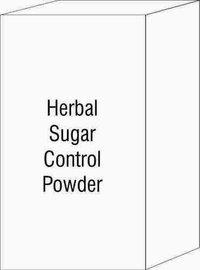Herbal Sugar Control Powder