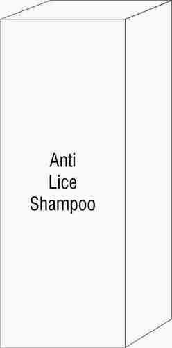 Anti Lice Shampoo