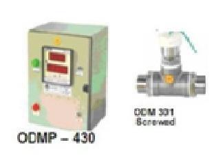 Flow Meter (Turbine Flow Meter)