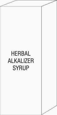 HERBAL ALKALIZER SYRUP