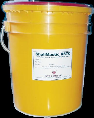 ShaliMastic RS TC