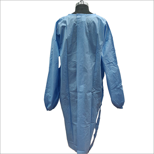 Disposable Non Woven Surgical Gown