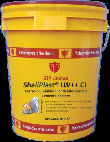 ShaliPlast LW ++ CI
