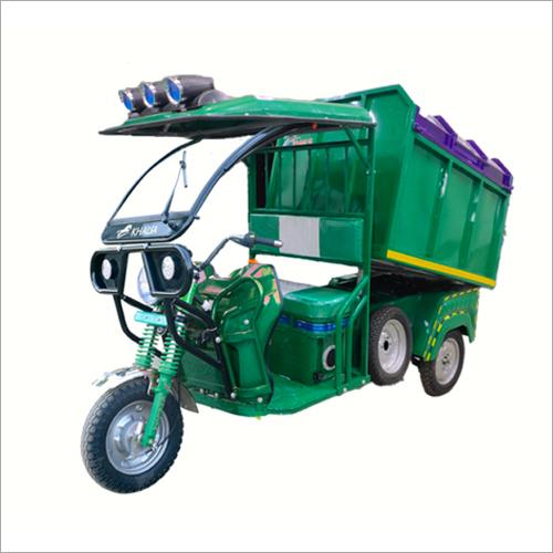 Khalsa Garbage Loader