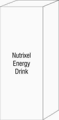 Nutrixel Energy Drink