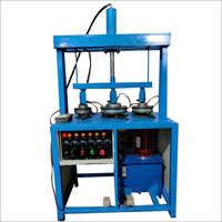 Arica 3 Die Semi Automatic  Machine