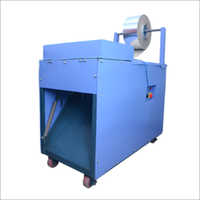 Single Die Fully Automatic  Machine