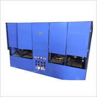 Four Die Fully Automatic Thali Machine