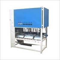 Triple Die Fully Automatic Thali Machine