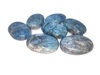 Aquamarine Palmstones Gemstones