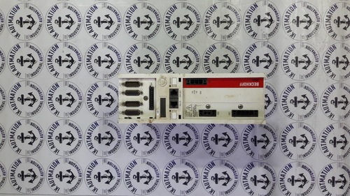 BECKHOFF AX5203-000-0200