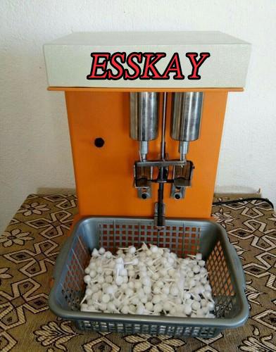 Cotton Wick Machine