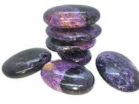 Cahroite Palmstones Gemstones